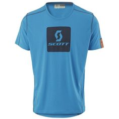 SCOTT Sport - Scott trail Mtn 40 S/Sl Shirt