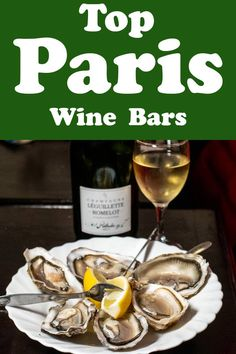Taking time to drink wine in Paris is a must during any visit to France's magical city of lights. Check out more than a dozen Paris wine bars that you will love both for their wine selections and hip vibes.   Paris   France   Natural Wine   French Wine   Paris Wine   Wine in Paris French Wine, French Food, Tapas Dishes, Paris Food, Wine Bars, Drinking Around The World, Paris Restaurants, Drink Wine, Food Travel