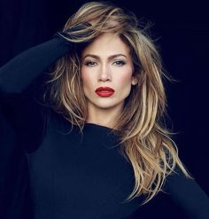 JLo - The Iconic Life and Career of Jennifer Lopez Mechas Tiger Eye, Corte Y Color, Celebs, Celebrities, Great Hair, Hair Dos, New Hair, Hair Inspiration, Hair Inspo