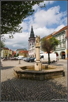 Chomutov, Czech Republic.  - Explore the World with Travel Nerd Nici, one Country at a Time. http://travelnerdnici.com