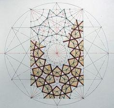 ummayad pattern