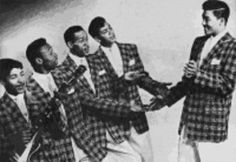 "Nolan Strong & The Diablos were a Detroit-based R and doo-wop vocal group best known for its hit songs ""The Wind"" and ""Mind Over Matter."" The group was one of the most popular, pre-Motown, R acts in Detroit during the mid 1950s, through the early 1960s. Nolan Strong (1934–1977), the lead vocalist, had an ethereally high tenor. Strong's smooth voice, influenced mainly by Clyde McPhatter was, in turn, a primary influence on a young Smokey Robinson."