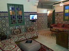 Bel Appartement Meknes, à quelque pas de la medina - Province Meknès   Abritel