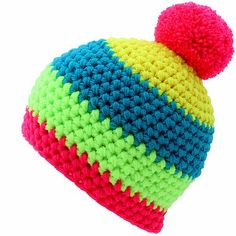 Girl by Coolich Beanies, via Flickr