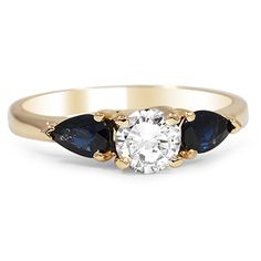 The Arabela Ring from Brilliant Earth