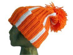 Luscious Orange Winners by Tamara Mesenbourg on Etsy