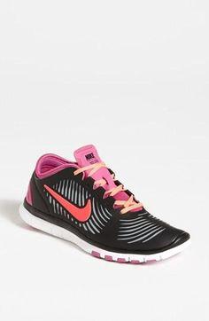 Nike 'Free Advantage 3.0' Training Shoe (Women) | Nordstrom