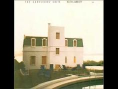 Keith Jarrett - The Survivors suite (Full Album).wmv