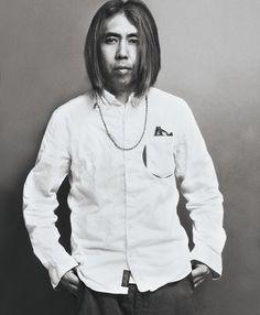 PAPERMAG: Hiroshi Fujiwara: The Godfather of Harajuku