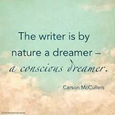 I don't like the picure but I like the words- words of Carson McCullers Writing Advice, Writing A Book, Writing Prompts, Quotes About Writing, Writing Corner, Writing Humor, Writer Quotes, Book Quotes, Me Quotes