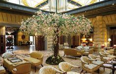 Hotel Metropole Monte-Carlo.