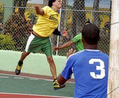 Ocho equipos pasan a cuartos de final Copa Balonmano Pinturas Tropical