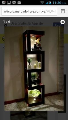 Hermoso multimueble