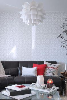 Winter living room / Sala invernal // Casa Haus