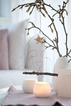 All Details You Need to Know About Home Decoration - Modern Noel Christmas, A Christmas Story, Christmas And New Year, Simple Christmas, Christmas Crafts, Christmas Decorations, Christmas Ornaments, Holiday Decor, Christmas Stockings
