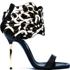 As my friends know, I am a major shoe lover ~ these are GORGEOUS~! Diego Dolcini