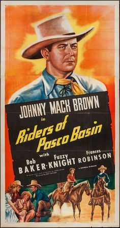 universal western movie posters   Movie Posters:Western, Riders of Pasco Basin (Universal, 1940). One ...