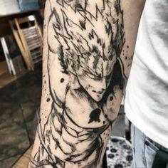 Half Sleeve Tattoo Cost, Unique Tattoos, Cool Tattoos, Tatoo 3d, Fantasy Tattoos, Rabbit Tattoos, Intricate Tattoo, Professional Tattoo, Anime Fantasy