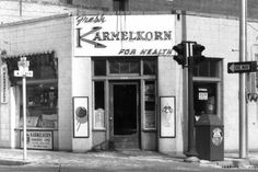 The Karmelkorn Shop