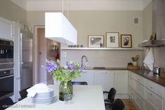 Myytävät asunnot, Ritarikatu, Helsinki #oikotieasunnot #keittiö