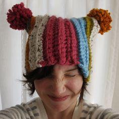 <3 hat