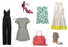 summer trends we love #fashionfriday