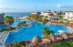All-inclusive family resort in Riviera Maya Mexico | Moon Palace Cancun