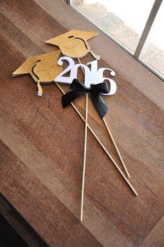 2018 Graduation Wand