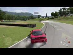 Forza Motorsport 6 Drift - YouTube