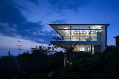 Photograph: Eiji Tomita House Nara-zaka / Yoshiaki Yamashita Architect & Associates / 2014