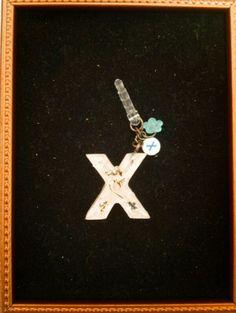 Alphabet X earphone jack