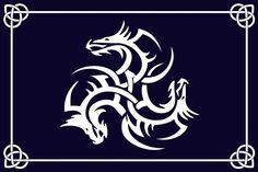 Viking Warrior Symbols | Viking Space Marines