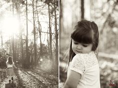 vintage themed children's portrait photography, raleigh nc family photographers