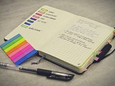 11th Creativity Challenge: Productivity is - Writer. Organised.
