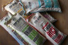 Unique Packaging Design, Family Farm #Packaging #Design (http://www.pinterest.com/aldenchong/)