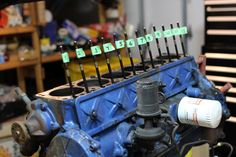4.9 ford engine block - Google Search