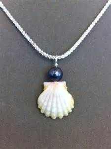 Leinani Kauai Seashell Designs - Sunrise Shell Jewelry