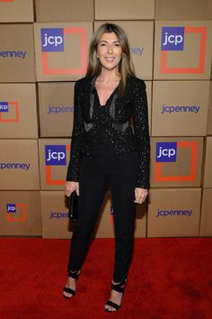 Nina Garcia - jcpenney Launches New Home Collection