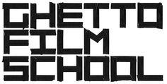 Ghetto Film School, New York, New York; Identity by Attack   10 Inspiring Examples Of Small-Biz Branding   Co.Design: business + innovation + design