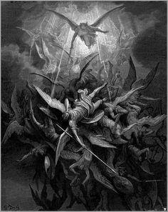 eL úLtiMo RomÁnTiCo: 10 Dark Paintings Vol.3 (& last)