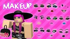 MAKEUP! Fashion Frenzy - ROBLOX