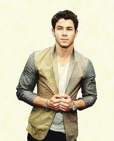 Nick Jonas #nickjonas #perfection
