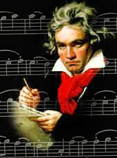 pictures of beethoven ludwig van - Google Search
