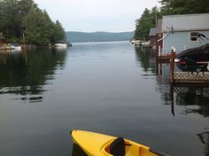Hello Lake George! Lake George, Random Things, Color, Random Stuff, Colour, Colors