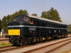 Another tribute to a lost prototype locomotive. Electric Locomotive, Diesel Locomotive, Uk Rail, Abandoned Train, British Rail, Electric Train, Train Engines, Train Journey, Steam Engine