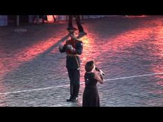 Mireille Mathieu (Moscow, Red Square, 01-09-2012) - YouTube