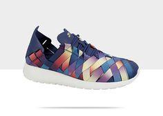 Nike Roshe Run Woven Premium Womens Shoe I loved them!
