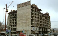 Gldani Palace Development Palace, Multi Story Building, Palaces, Castles