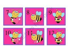 February Calendar Pieces 2014 from ABC 123 Kindergarten Shop on TeachersNotebook.com (9 pages)  - This is a cute February calendar piece set in an ABC pattern.  Also included are extra calendar pieces for special days this month.