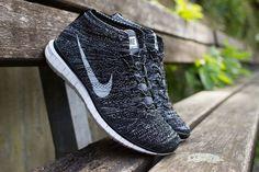 e1b187ab9 Nike Free Flyknit Chukka